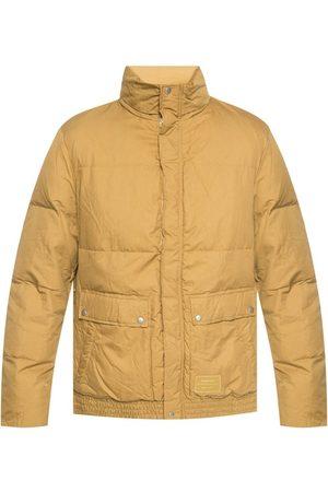 AllSaints Jacket with logo