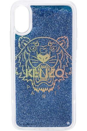 Kenzo IPhone X/XS-skal med tigermotiv