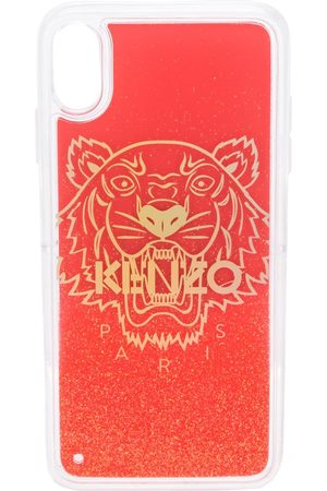 Kenzo IPhone XS Max-skal med tigermotiv