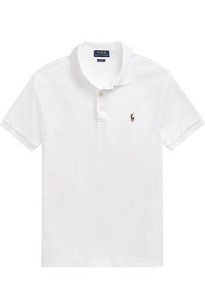Polo Ralph Lauren Man Pikétröjor - Pima mesh polo