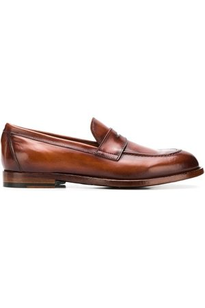 Officine creative Man Loafers - Ivy loafers
