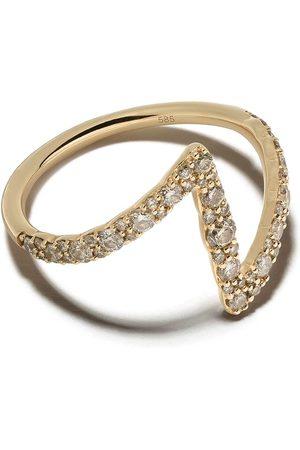 ASTLEY CLARKE Kvinna Ringar - Flash Interstellar' diamond ring