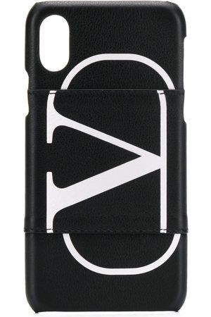 VALENTINO GARAVANI VLOGO iPhone 10-skal