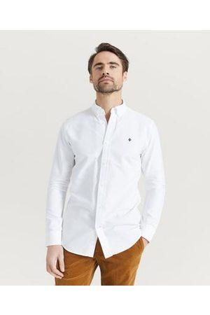 Morris Skjorta Oxford Button Down