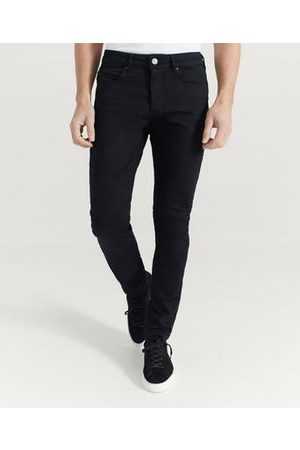 Gabba Jeans Rey K1535 Black Night