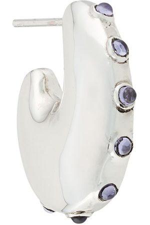 Maria Black Caramella hoop single earring