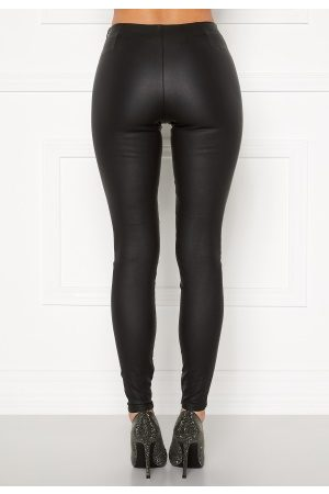 Pieces Skin Paro HW Leggings Black XS