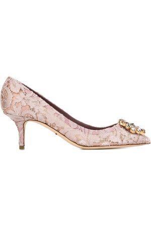 Dolce & Gabbana Kvinna Pumps - Bellucci pumps