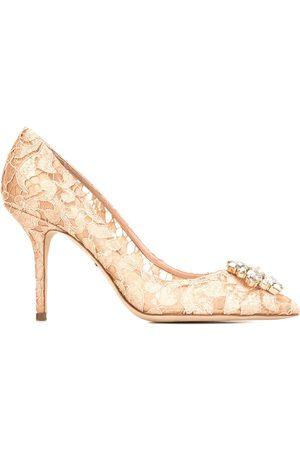 Dolce & Gabbana Belluci pumps