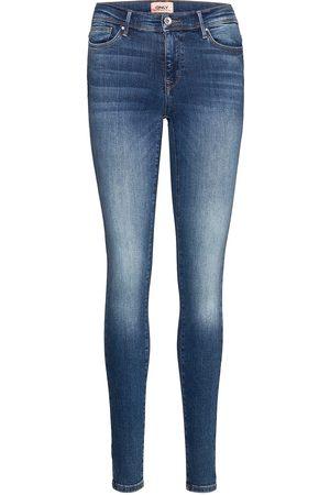 Only Onlshape Life Reg Sk Rea7628 Noos Skinny Jeans