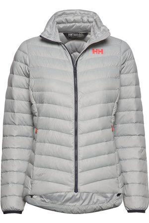 Helly Hansen Kvinna Dunjackor - W Verglas Down Insulator Outerwear Sport Jackets Padded Jacket