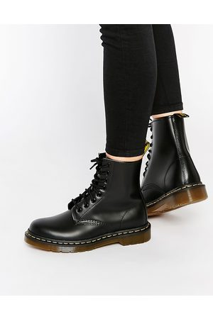 Dr. Martens – Modern Classics Smooth 1460 8-Eye – Boots