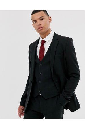 ASOS – kostymjacka med supersmal passform