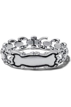 Duffy Jewellery Armband med identitetsbricka