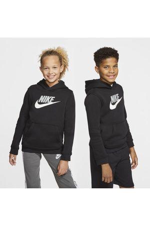 Nike Huvtröja Sportswear Club Fleece för ungdom (killar)
