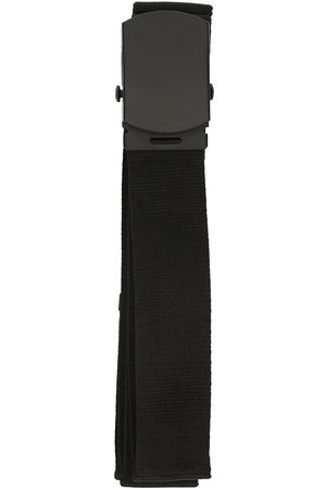 Zine Webster Belt black