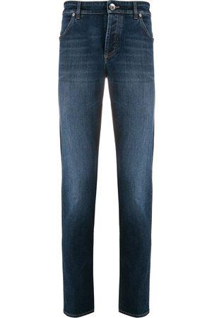 Brunello Cucinelli Jeans med smal passform