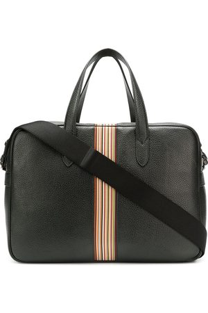Paul Smith Bright Stripe holdall-väska