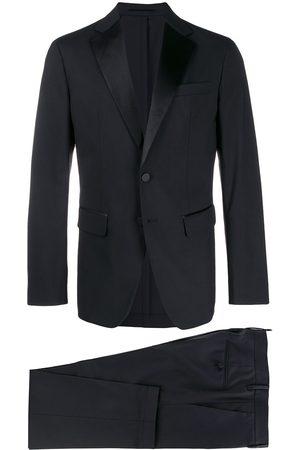 Dsquared2 Tvådelad enkelknäppt kostym