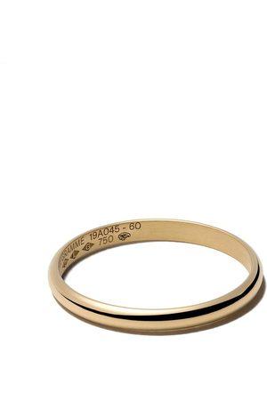 Le Gramme Half Bangle Ring Le 2 Grammes