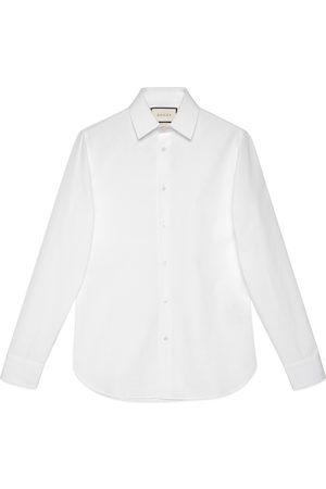 Gucci Poplin shirt