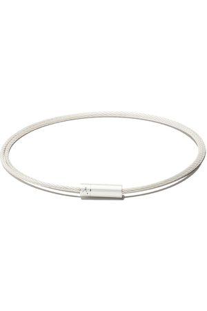 Le Gramme Le 11 Grammes Triple Cable armband