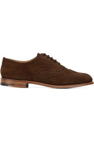 Church's Burwood Oxford-skor