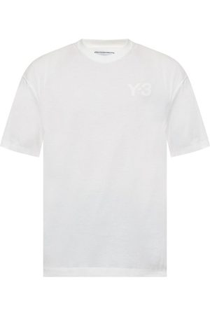 Y-3 T-shirt with logo