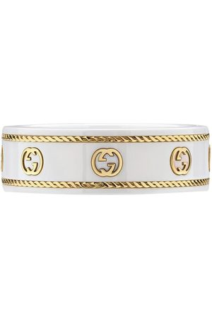 Gucci Ring med monogram