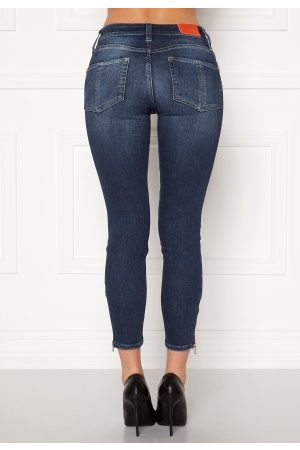 the Odenim O-Swee Jeans 09 DK Midblue 38