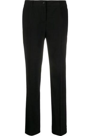Dolce & Gabbana Byxor med smal passform