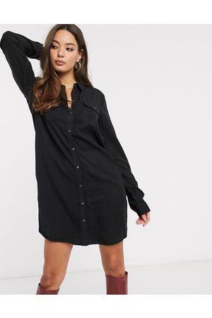Vero Moda – skjortklänning