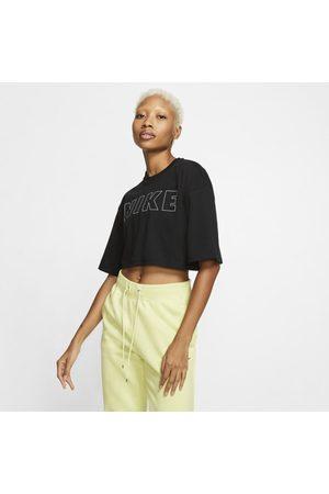 Nike Kvinna Kortärmade - Kort t-shirt Air för kvinnor