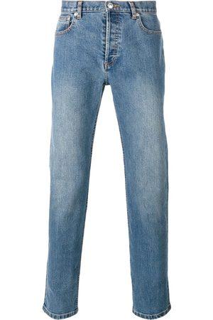 A.P.C. Raka jeans med tvättad effekt