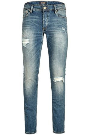 Jack & Jones Glenn Original Ge 050 Slim Fit-jeans Man