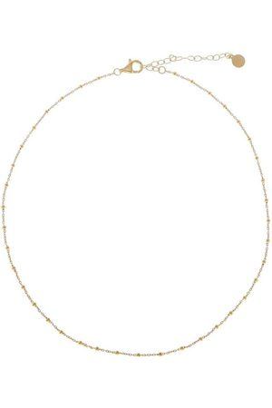 CU Jewellery Halsband Two Beaded