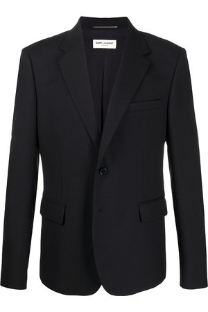 Saint Laurent Klassisk blazer