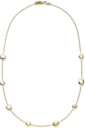 Ippolita Station halsband i 18kt