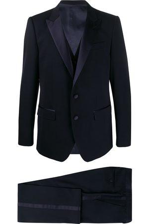Dolce & Gabbana Tredelad kostym