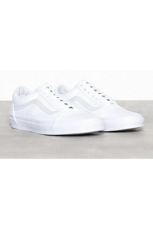 Vans Old Skool Sneakers White
