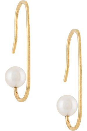 Hsu Jewellery Making Marks hook earrings