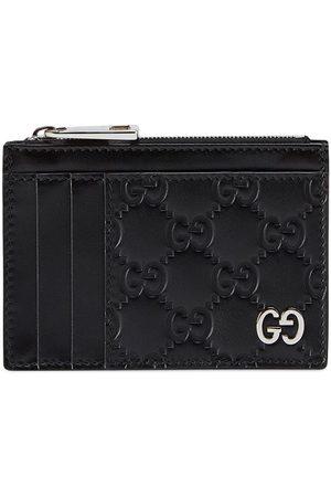 Gucci Plånbok med monogram