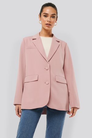 NA-KD Loose Fitted Blazer