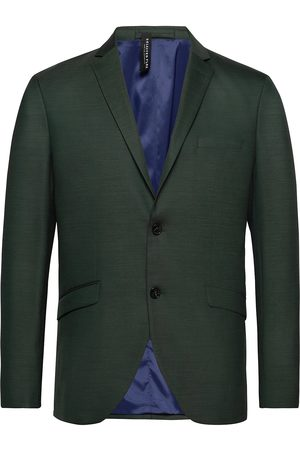 Selected Slhslim-Mylostate Flex Green Blz B Noos Blazer Kavaj