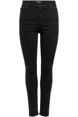 Only Extra Höga Skinny Fit-jeans
