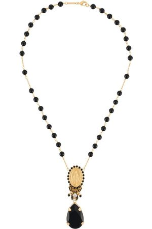 Dolce & Gabbana Votive pendant necklace