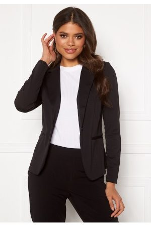 Ichi Kvinna Kavajer - Kate Suit Jacket Black M