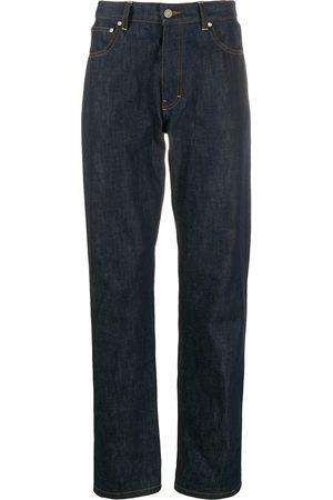 Ami Jeans med rak passform