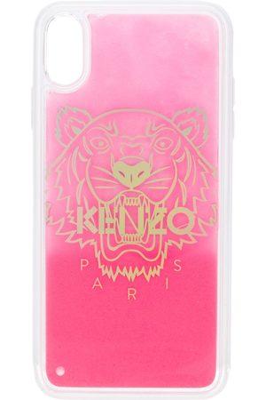 Kenzo Man Mobilskal - IPhone XS Max tiger case