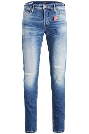 Jack & Jones Glenn Org Jos 688 Lid Slim Fit-jeans Man